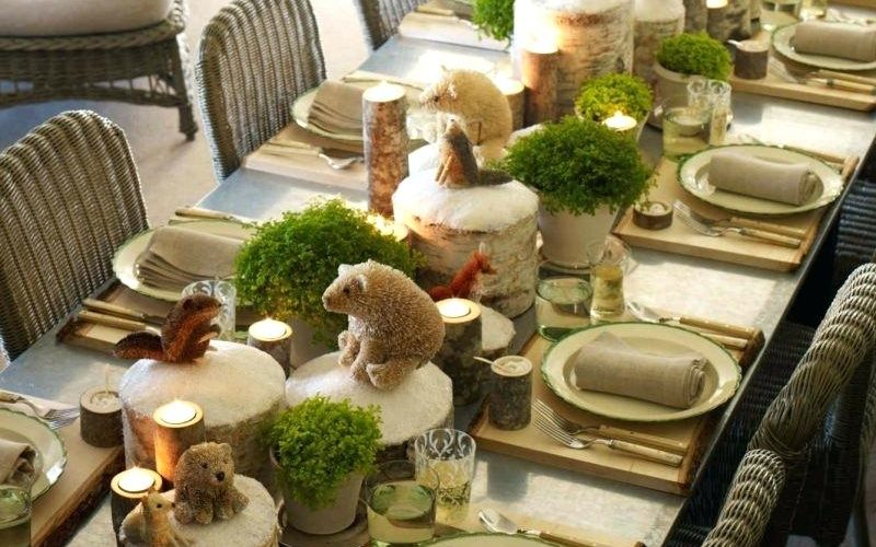 Dining Table Best Centerpieces