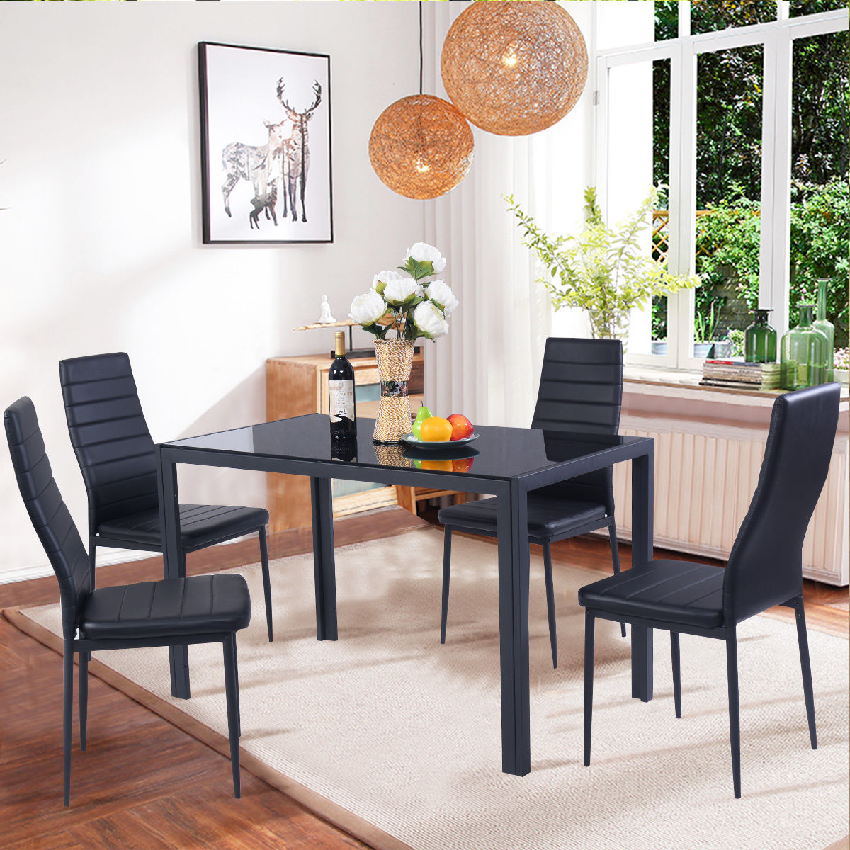 Best Dining Table Chairs Secrets That No One Else Knows About